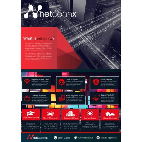 Netconnx