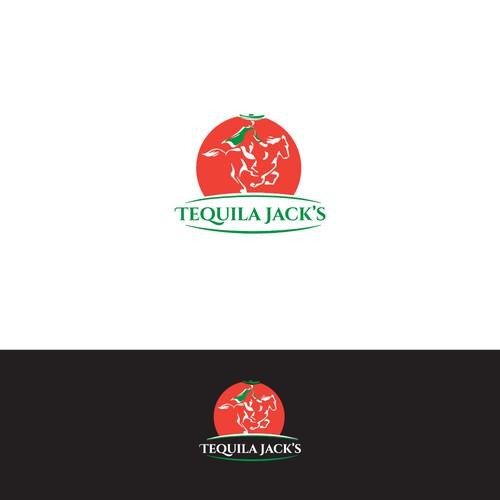 logo for bar restaurant