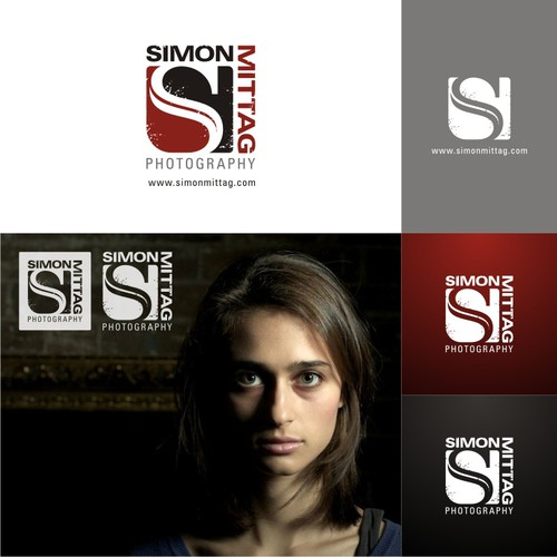 logo for Simon Mittag Photography