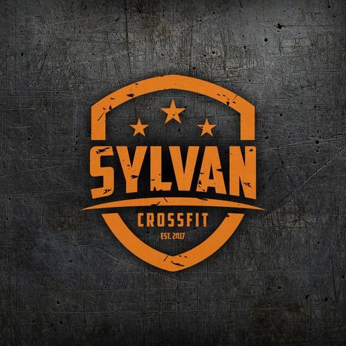 logo CrossFit Gym
