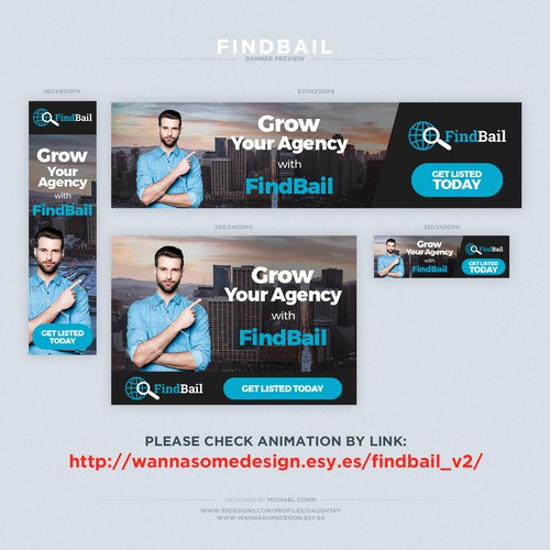 Animated HTML5 banners for Google AdWords