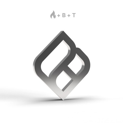 Logo concept for Business Tribe.