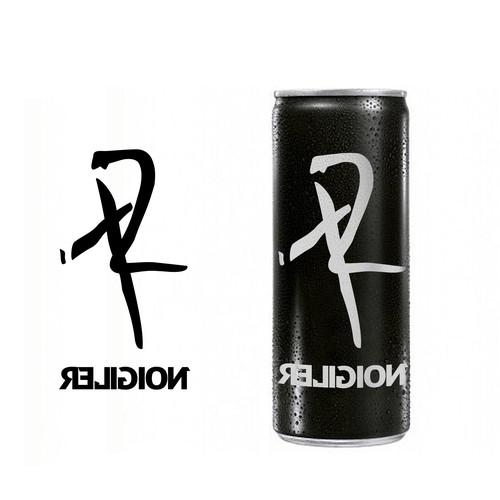 Logotipo extremo para bebida energética!