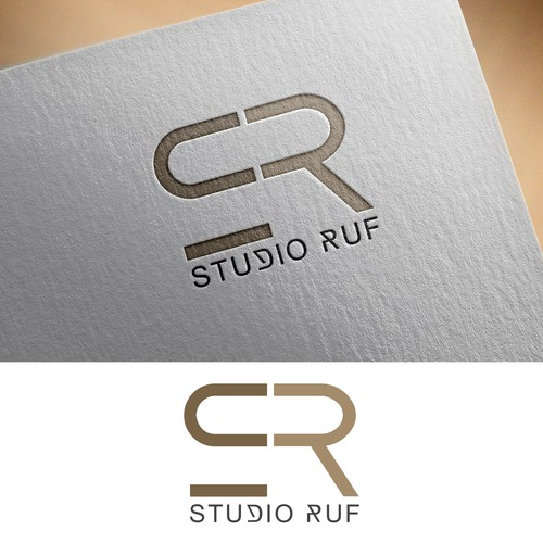 Logo for studio