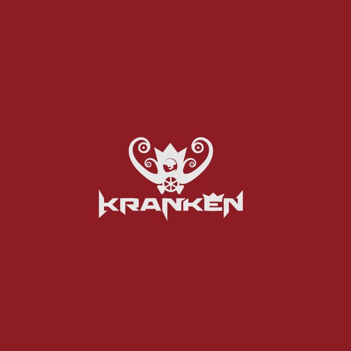 KRANKEN - ELECTRONIC MUSIC PROJECT - BAD ASS