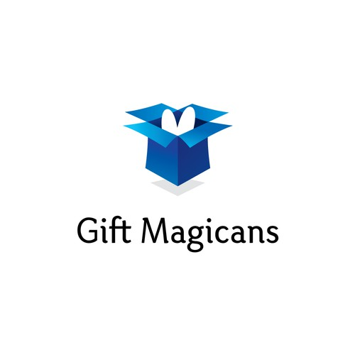 Gift Magicans Logo