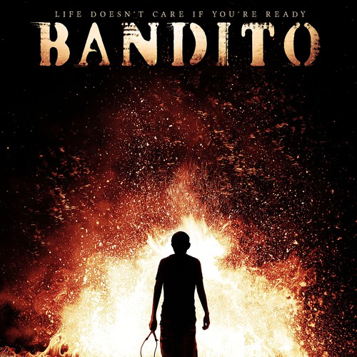 BANDITO movie poster