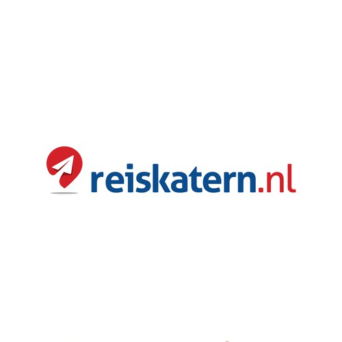 Reiskatern.nl Logo