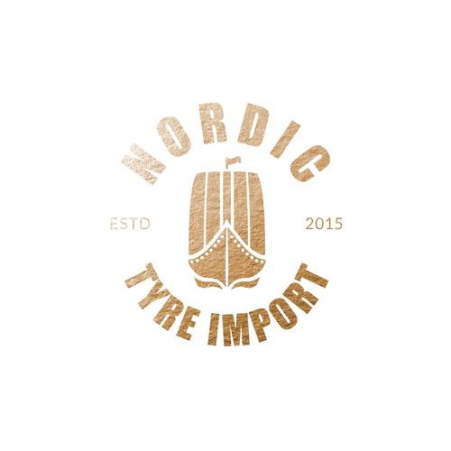 Nordic Tyre Import Emblem