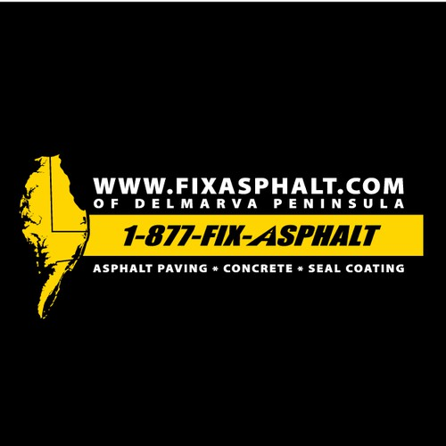 FIX Asphalt