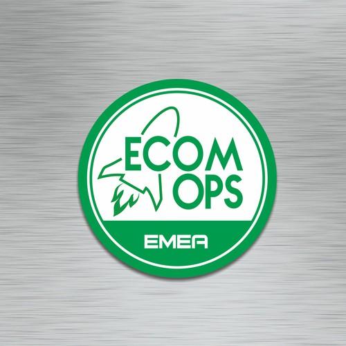 ECOM OPS EMEA