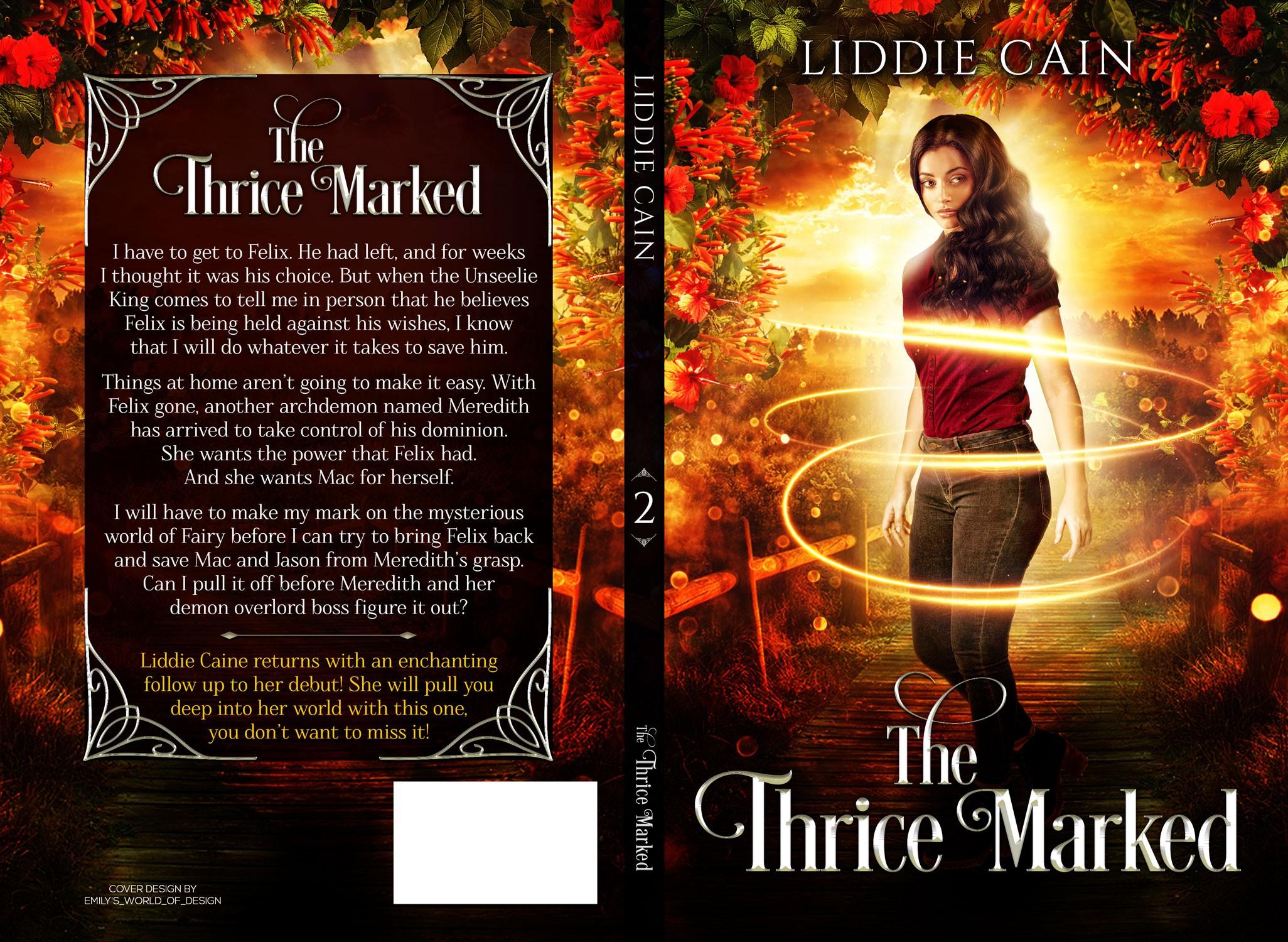 Thrice Marked