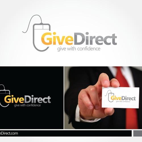 GiveDirect