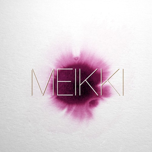 Create logo design for Meikki