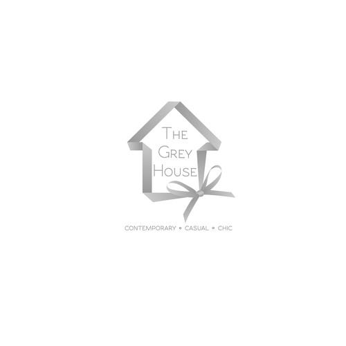 Logo for boutique