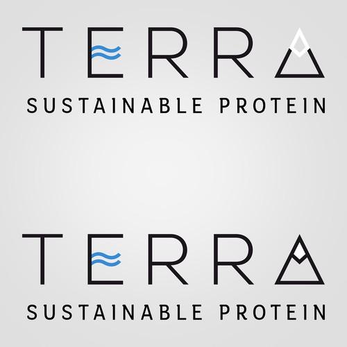 Terra Bars Logo Design