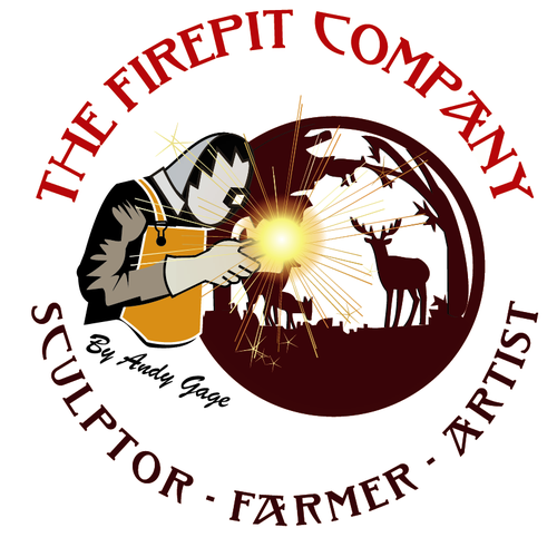 The Fire Pit Company, by Andy Gage