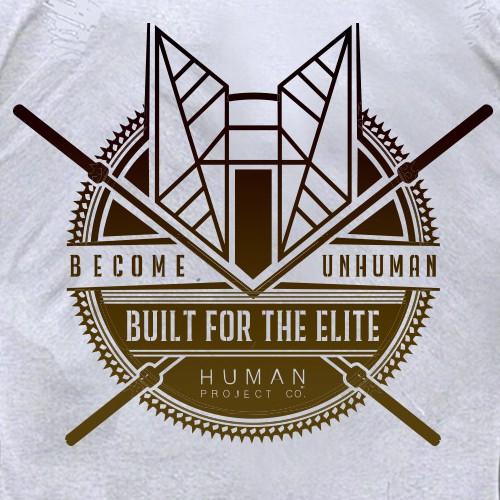 built for the elite