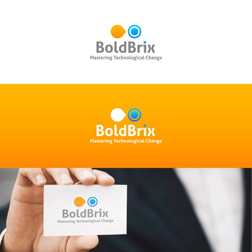 Design logo for a Technology Consulting Services Company