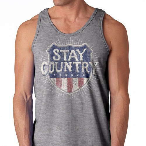 Country Tank