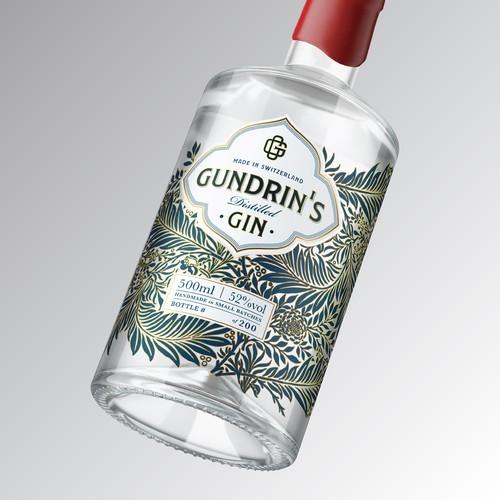 Gundrin's Gin