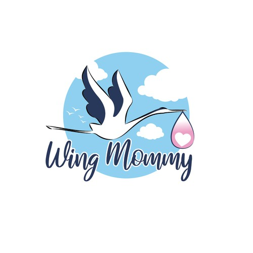 Wing Mommy