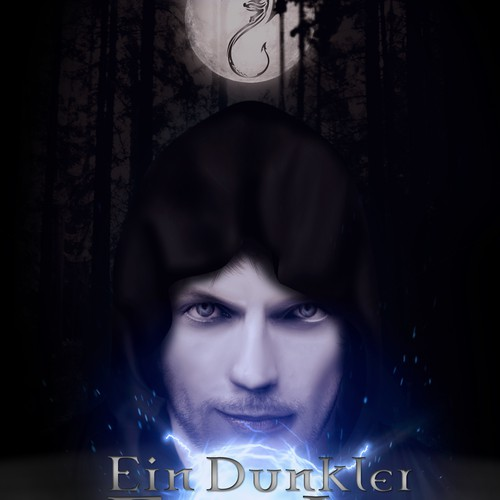 Cover für Alles Ages-Fantasyroman gesucht!