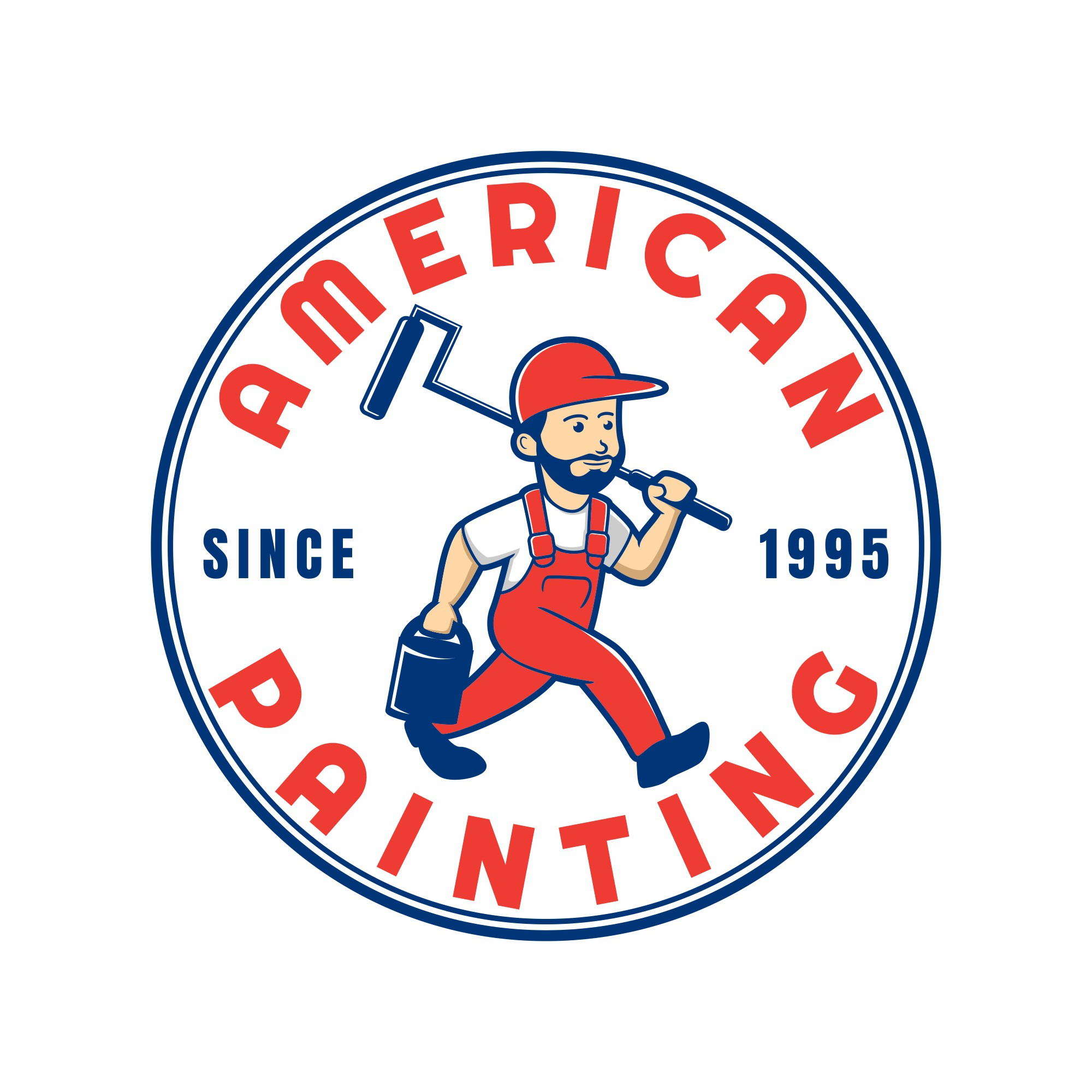 We need a new design for our painting company.