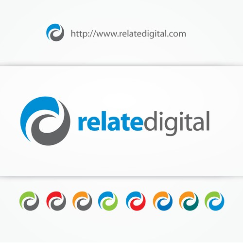 Relate Digital Logo
