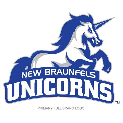 New Braunfel Unicorns