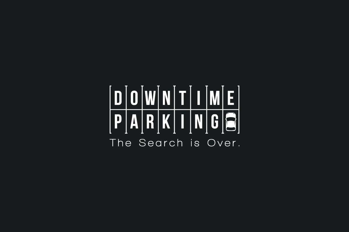 New logo wanted for Downtime Parking