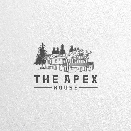 THE APEX HOUSE