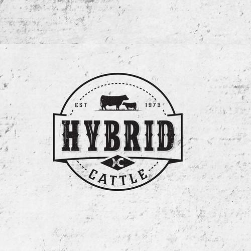 Meat Logo Design