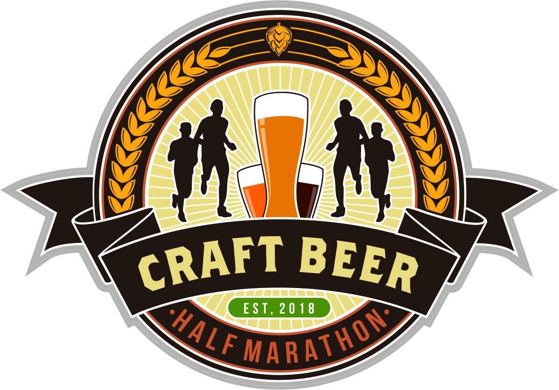 Craft Beer Half Marathon