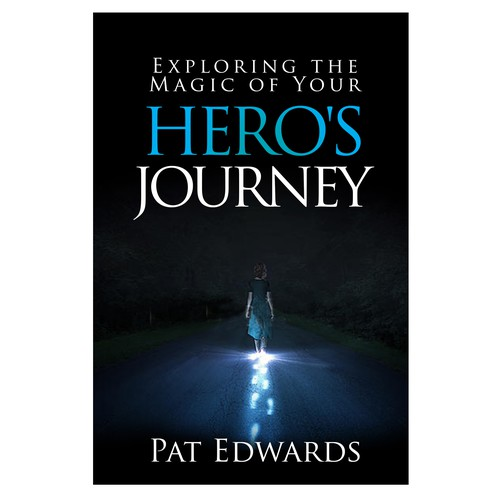 You can explore the magic of your own Hero's Journey. You can go on a Hero's Journey on purpose. You don't have to wait for Fate!