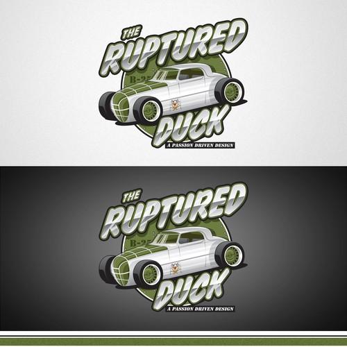 Ruptured Duck