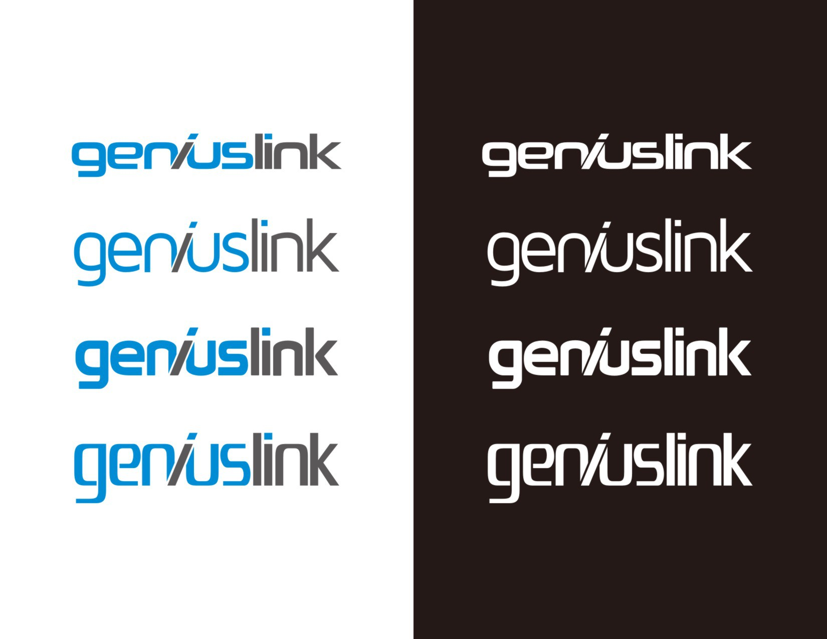 """What does """"Genius Link"""" mean to you?"""