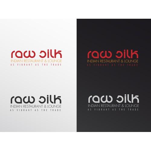 Logo Concept for an indian restaurant