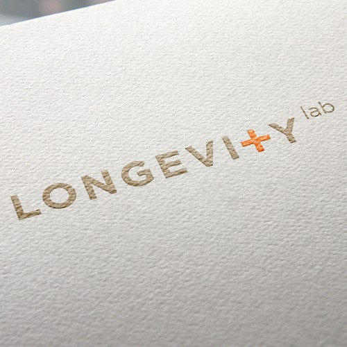 Logo for Longevity Lab
