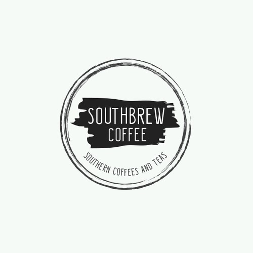 Logo for Southbrew coffee