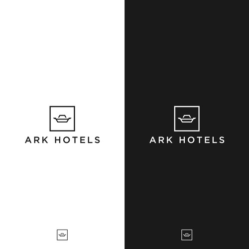 Branding for new Hotel Group with 2x hotels (both 100+ Rooms) under construction in UK