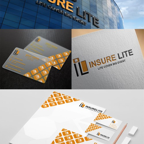 Design an exciting new logo for a National Insurer