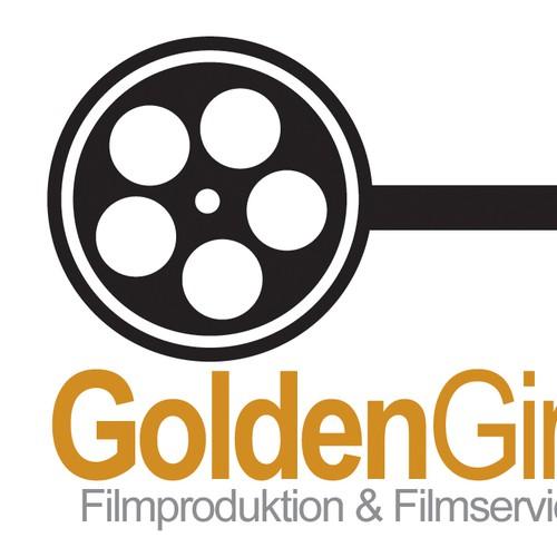 Golden Girls Filmproduktion needs a new logo