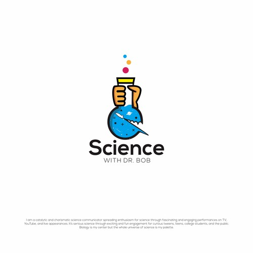 SCIENCE WHIT DR BOB