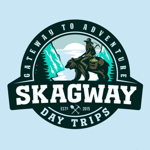 Skagway Day Trips
