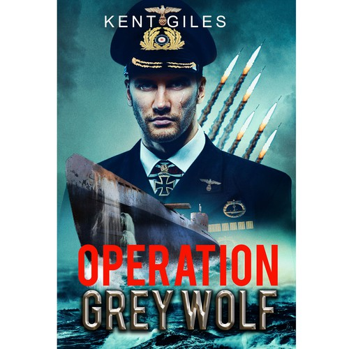 OPERATIOON GREY WOLF