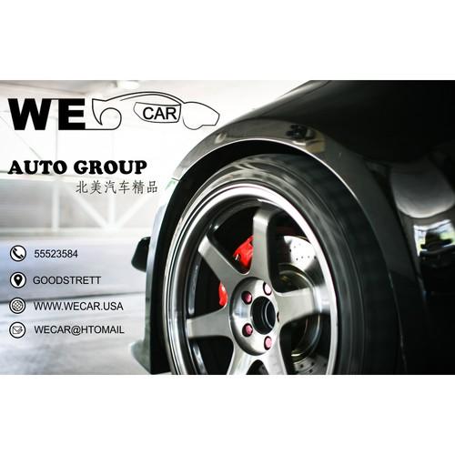 we car