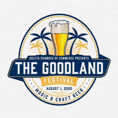 Goleta Chamber of Commerce presents The Goodland Fest