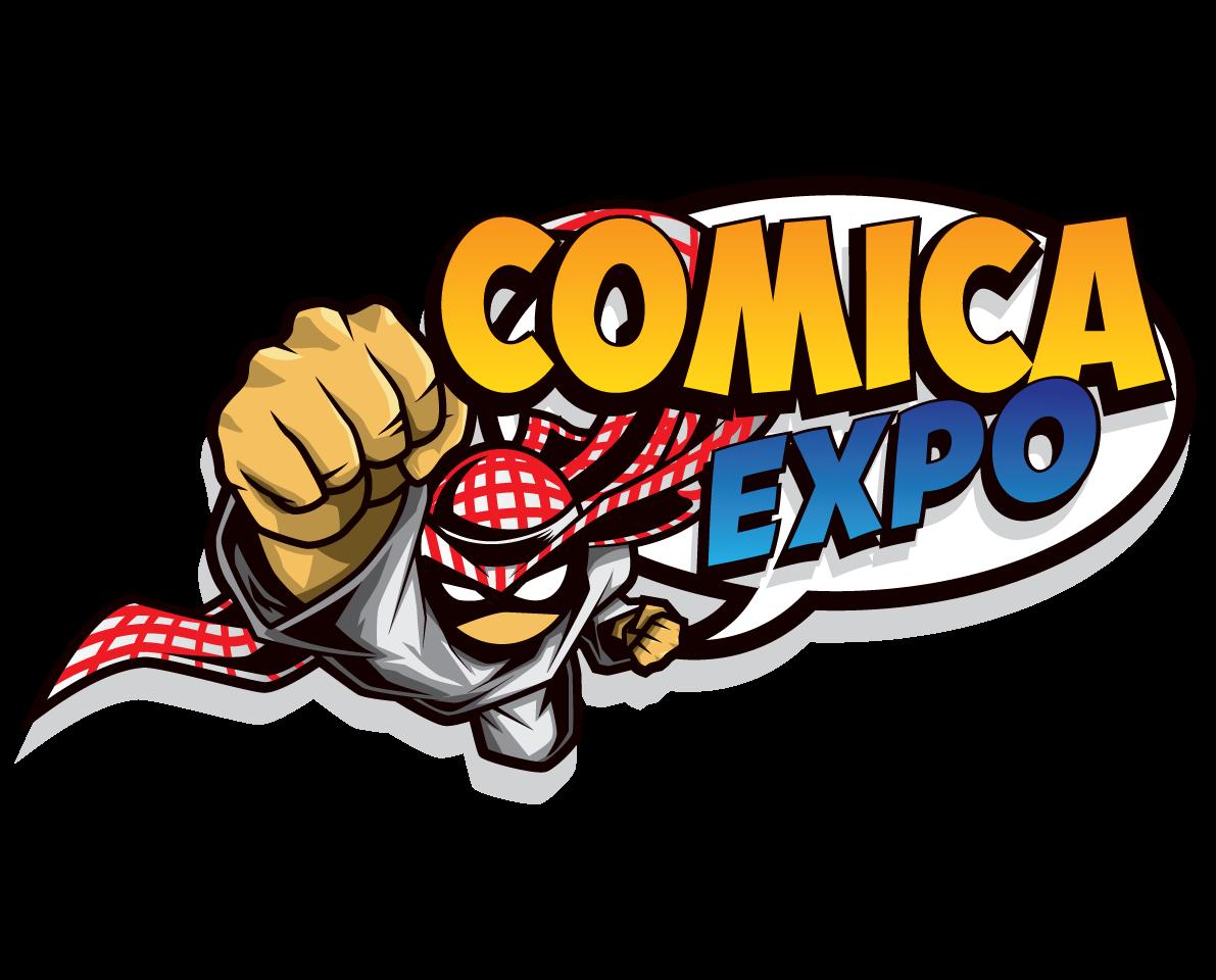 COMICA EXPO