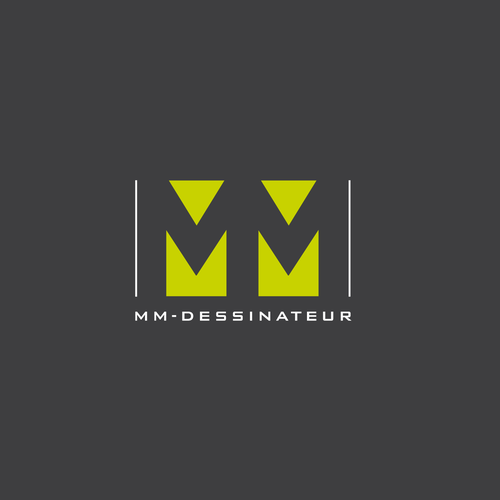 Logo MM-Dessinateur